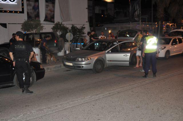 «Σαφάρι» αστυνομικών ελέγχων σε μαγαζιά της Χαλκιδικής | tanea.gr