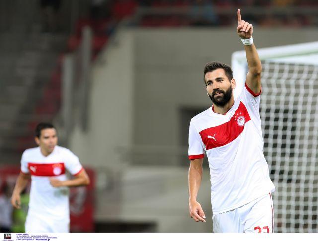 Βελτιωμένος ο Ολυμπιακός, νίκησε σε φιλικό αγώνα την Αντερλεχτ | tanea.gr