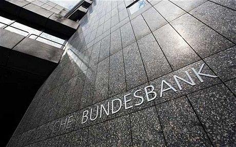 Στο μικροσκόπιο μπαίνουν οι γερμανικές τράπεζες | tanea.gr