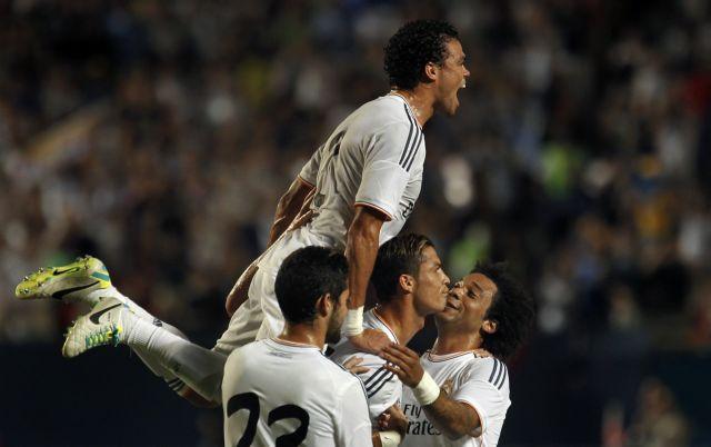 Ο Κριστιάνο Ρονάλντο «απάντησε» με δύο γκολ στον Ζοζέ Μουρίνιο | tanea.gr