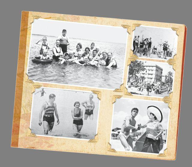 ΑΘΗΝΑ 1927: H χρονιά των bains mixtes | tanea.gr