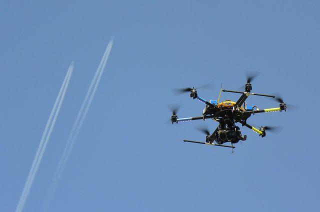 Τα drones κινδυνεύουν στο Κολοράντο!   tanea.gr
