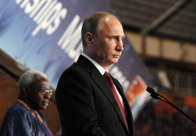 «Ενοχλημένη» η κυβέρνηση από τις δηλώσεις Πούτιν για την «προβληματική Ελλάδα» | tanea.gr