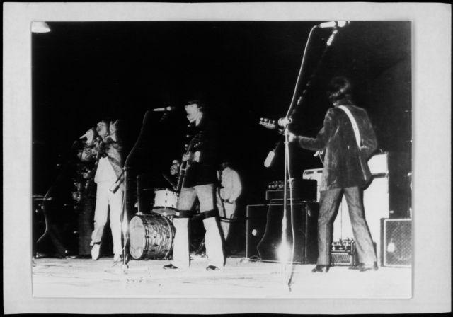 ΓΗΠΕΔΟ ΠΑΟ, 1967 - Rolling Stones | tanea.gr