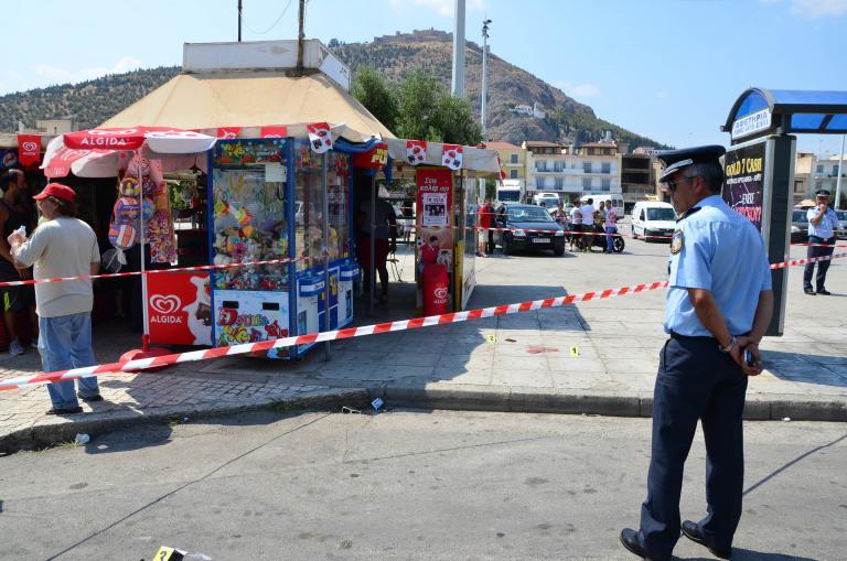 Σε κρίσιμη κατάσταση η 17χρονη που πυροβόλησε ο πατέρας της στο Αργος | tanea.gr