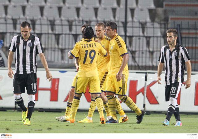 Η Μέταλιστ προσπαθεί να κερδίσει χρόνο, ενώ ο ΠΑΟΚ περιμένει με αγωνία | tanea.gr