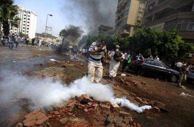 Εκκληση για αυτοσυγκράτηση στην Αίγυπτο από την ΕΕ | tanea.gr