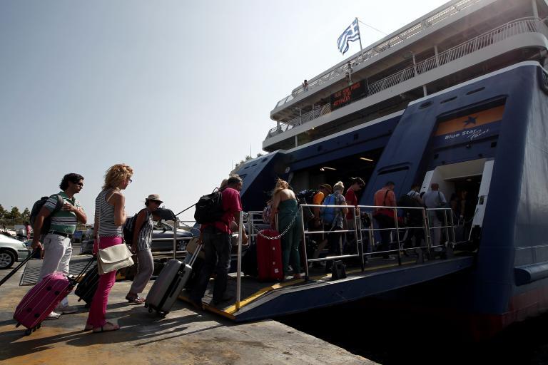 Πλεόνασμα 2,483 δισ. ευρώ παρουσίασε το Ταξιδιωτικό Ισοζύγιο | tanea.gr
