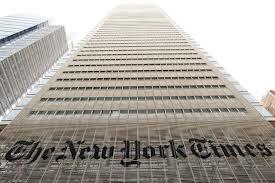 Χάκερ «χτύπησαν» την ιστοσελίδα των New York Times | tanea.gr