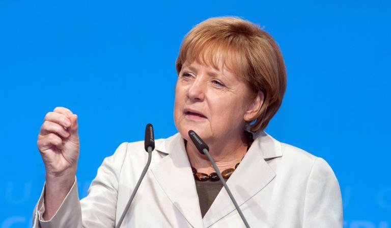Η Μέρκελ «δεν βλέπει» νέο κούρεμα του ελληνικού χρέους | tanea.gr