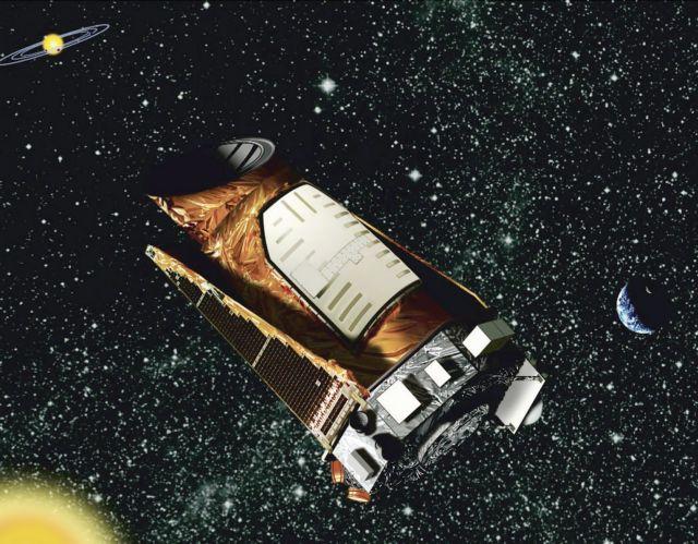 Αδοξο τέλος για το διαστημικό τηλεσκόπιο Κέπλερ | tanea.gr