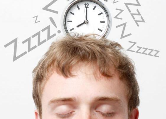 Πες μου τι ώρα πέφτεις για ύπνο... | tanea.gr
