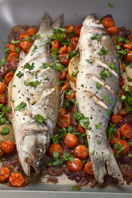Ψάρι πλακί | tanea.gr