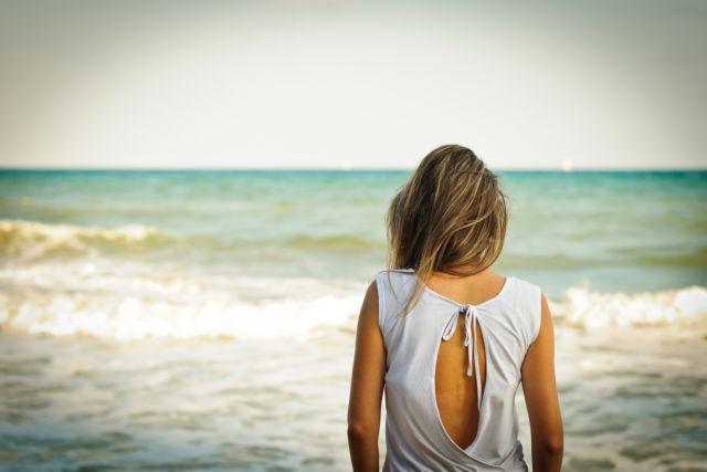 [ΑΠΟΡΙΕΣ] Ο φόβος της θάλασσας   tanea.gr