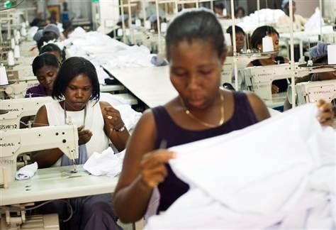 [H ιστορία της ημέρας] O αφρικανικός ανταγωνισμός «τρώει» τους κινέζους εργάτες   tanea.gr