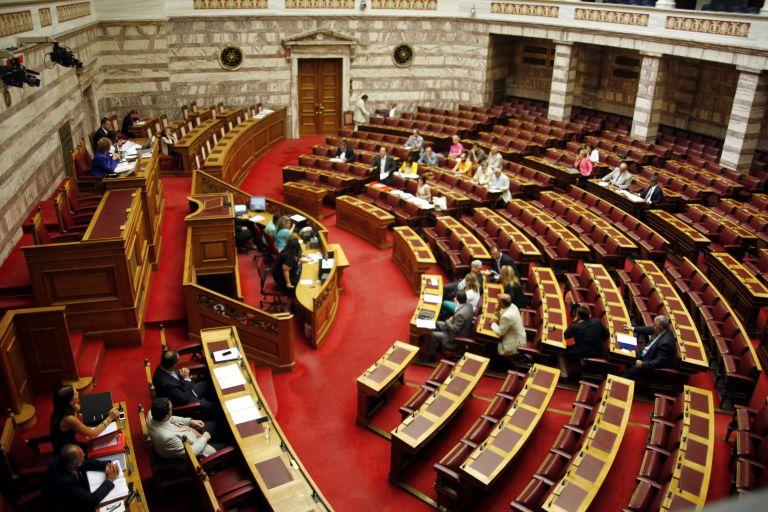 Υπερψηφίστηκε στη Βουλή το νομοσχέδιο για τη Ζώνη Καινοτομίας Θεσσαλονίκης   tanea.gr