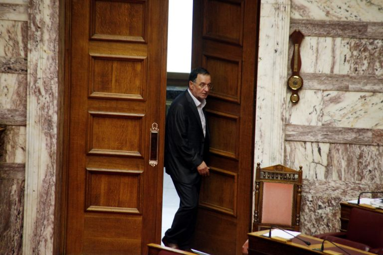 Βουλή: Αποχώρηση του ΣΥΡΙΖΑ από συζήτηση του νομοσχεδίου για τη Ζώνη Καινοτομίας Θεσσαλονίκης   tanea.gr
