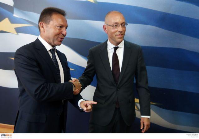 Πώς θα πάρουμε το νέο πακέτο οικονομικής βοήθειας | tanea.gr