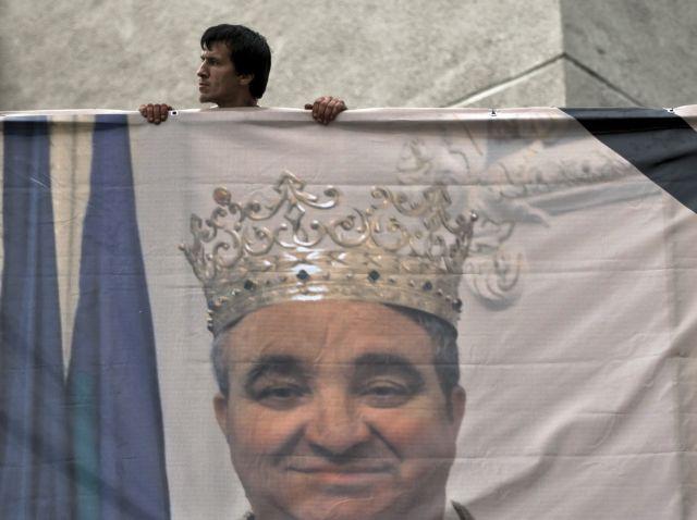 Ο βασιλιάς είναι νεκρός | tanea.gr