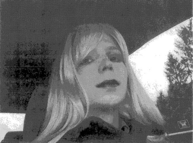 «Είμαι η Τσέλσι Μάνινγκ, γένους θηλυκού» | tanea.gr