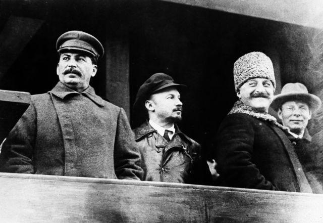 Από τα θύματα του Στάλιν στη χήρα του Μάο   tanea.gr