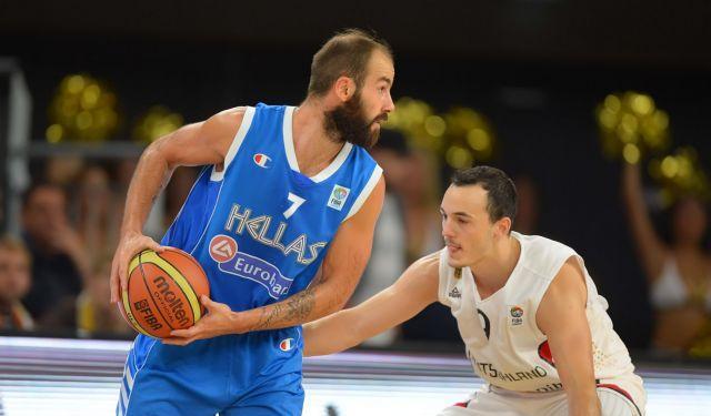 Θυμήθηκε την άμυνα και νίκησε άνετα τη Γερμανία (78-62) η εθνική μπάσκετ | tanea.gr
