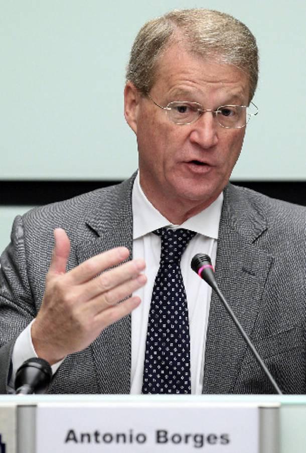 Πέθανε ο πορτογάλος οικονομολόγος Αντόνιο Μπόργκες | tanea.gr