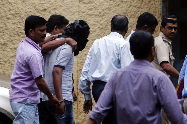 Πέντε οι ύποπτοι για τον βιασμό στην Ινδία | tanea.gr