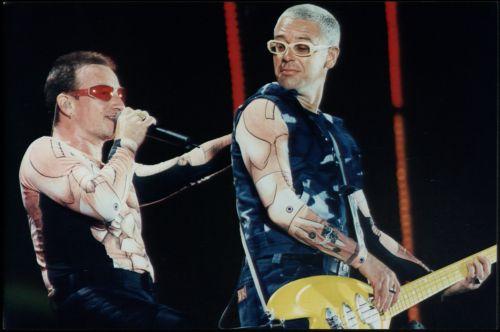 Συναυλίες που έγραψαν ιστορία: Θεσσαλονίκη 1997 - U2 | tanea.gr