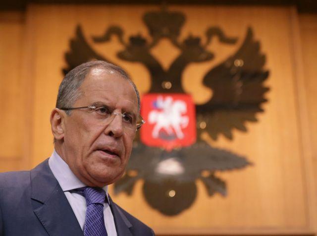 Η Μόσχα ζητεί «σύνεση» από την Ουάσινγκτον στο θέμα της Συρίας | tanea.gr