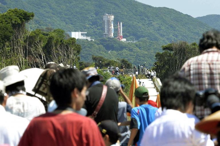 Νέα προβλήματα με τον πύραυλο που θα «επανέφερε» την Ιαπωνία στο Διάστημα   tanea.gr