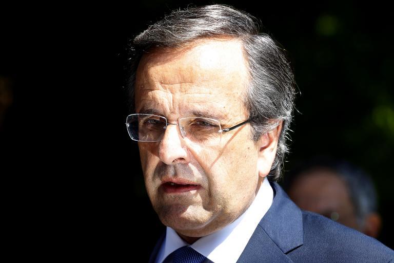 Αντώνης Σαμαράς: «Στην ενίσχυση των χαμηλοσυνταξιούχων θα πάει το 70% του πρωτογενούς πλεονάσματος» | tanea.gr