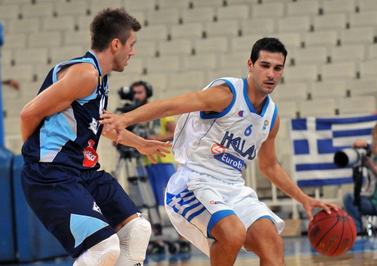Με καλύτερη άμυνα η Ελλάδα νίκησε 88-71 τη Βοσνία | tanea.gr