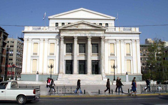 Στις 21 Σεπτεμβρίου θα γίνουν τα επίσημα εγκαίνια για το Δημοτικό Θέατρο Πειραιά | tanea.gr