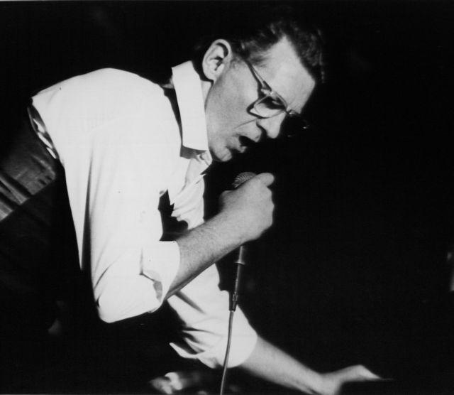Συναυλίες που έγραψαν ιστορία: Καλλιμάρμαρο, 1988 - Μαραθώνιος κατά του AIDS   tanea.gr