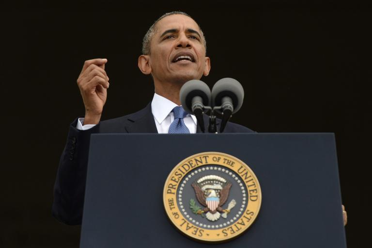 Ομπάμα: «Δεν έχουμε λάβει ακόμα απόφαση για επίθεση στη Συρία» | tanea.gr