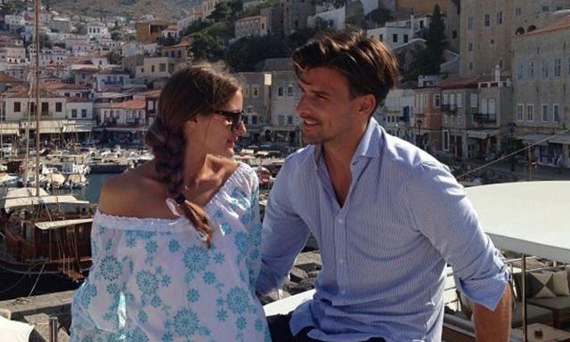 From Greece with love and sun: Ποιες διασημότητες ήρθαν εφέτος στην Ελλάδα   tanea.gr