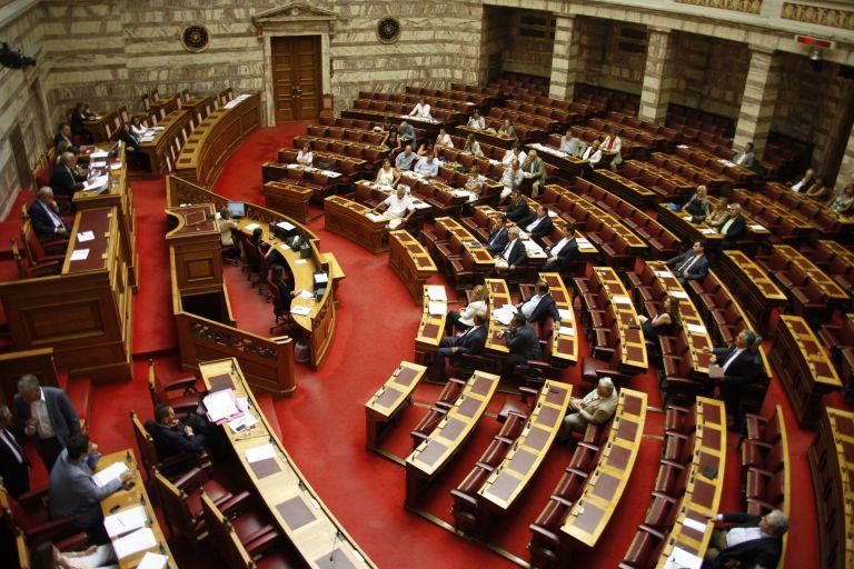 Κατατέθηκε το νομοσχέδιο για το Λύκειο | tanea.gr