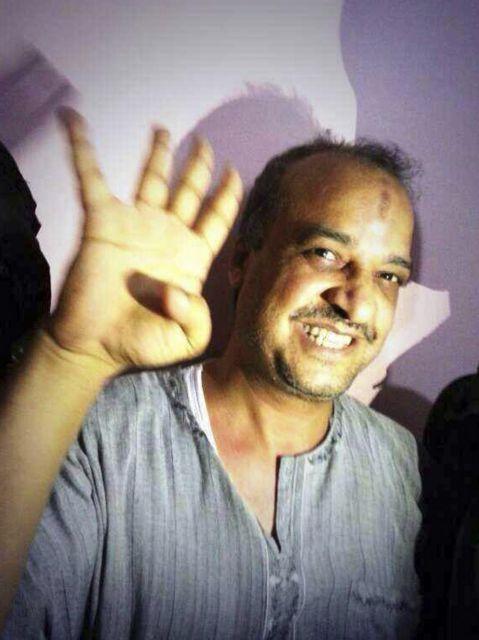 Συνελήφθη στέλεχος των Αδελφών Μουσουλμάνων | tanea.gr