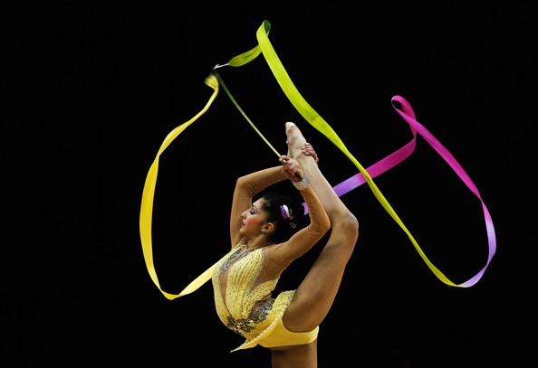 Τέταρτη στον κόσμο η Βαρβάρα Φίλιου στο Παγκόσμιο Πρωτάθλημα ρυθμικής γυμναστικής | tanea.gr