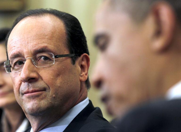 Οι Γάλλοι αντίθετοι στην στρατιωτική επέμβαση στη Συρία παρά το «ναι» του Ολάντ | tanea.gr