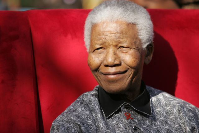 Βγήκε από το νοσοκομείο ο Νέλσον Μαντέλα και επέστρεψε στο σπίτι του | tanea.gr