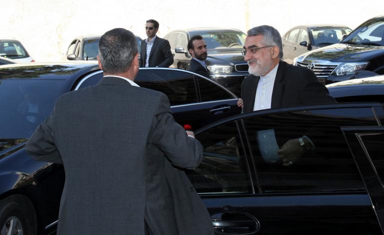 Έκτακτη συνάντηση των υπουργών εξωτερικών των αραβικών χωρών | tanea.gr