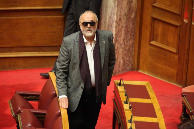 «Δεν είμαστε συνιστώσα», λέει ο Κουρουπλής για την ίδρυση της «σοσιαλιστικής τάσης» του ΣΥΡΙΖΑ | tanea.gr