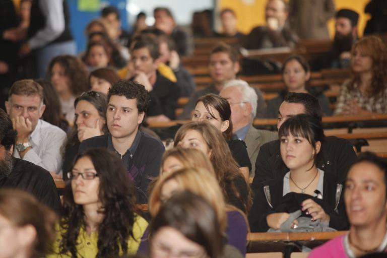 Πάνω από 450 νέα μέλη ΔΕΠ στα πανεπιστήμια και τα ΤΕΙ της Ελλάδας | tanea.gr