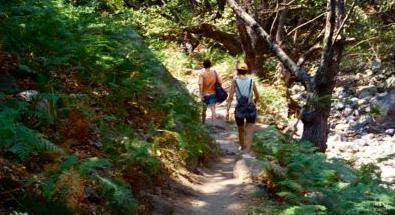 Νεαρός τουρίστας αγνοείται από τις 23 Ιουλίου στη Σαμοθράκη | tanea.gr