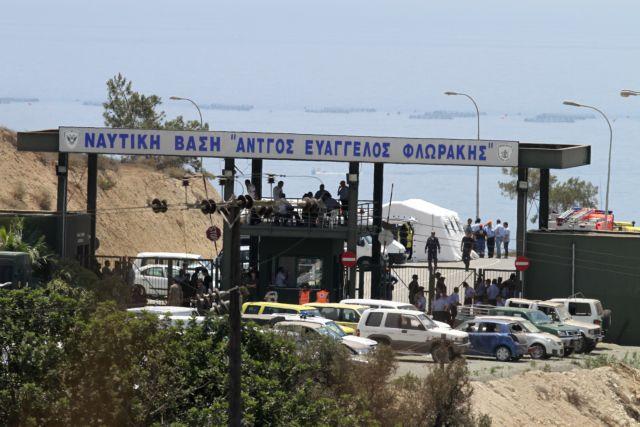 Πέντε χρόνια φυλακή στον πρώην υπουργό Αμυνας της Κύπρου για την έκρηξη στο Μαρί | tanea.gr