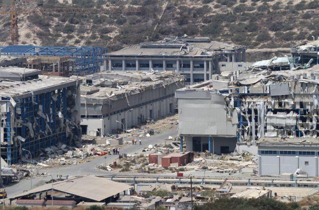 Κύπρος: Μπαράζ εφέσεων για την έκρηξη στο Μαρί | tanea.gr