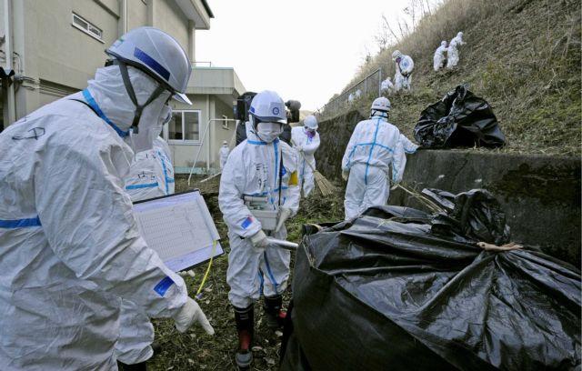 Φουκουσίμα: Ανεβάζουν τον βαθμό επικινδυνότητας του νέου ατυχήματος οι ιαπωνικές αρχές | tanea.gr