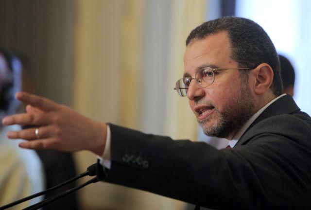 Αίγυπτος: Επικυρώθηκε ποινή ενός έτους κατά του πρωθυπουργού του Μόρσι | tanea.gr